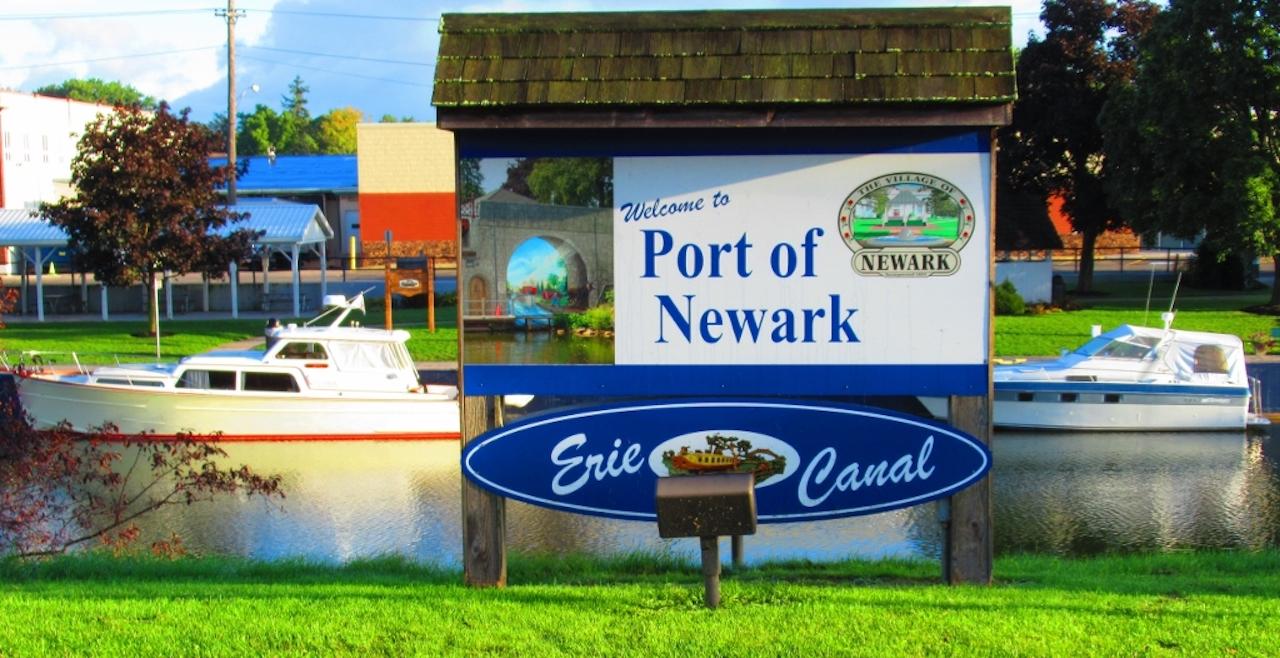 Port of Newark (photo)