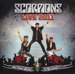 Scorpions - Bad Boys Running Wild