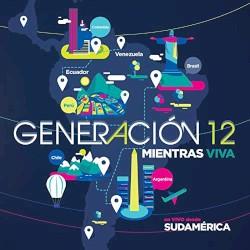 Generación 12 - Dios Incomparable