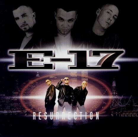 East 17 - Each Time