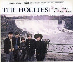 The Hollies - I'm Alive