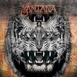 Santana IV by Santana