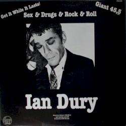 Ian Dury - Sweet Gene Vincent