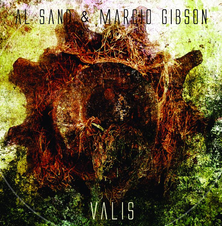MSRCD048 - Al Sand & Marcio Gibson - Valis