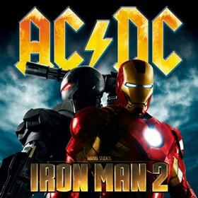IRON MAN 2 - OST