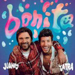 Juanes;Sebastian Yatra - Bonita