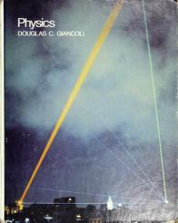 Cover of: Physics | Douglas C. Giancoli